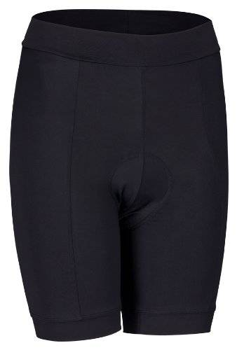 Gonso Lisa 2 Cuissard Femme Noir FR : M (Taille Fabricant : 40)