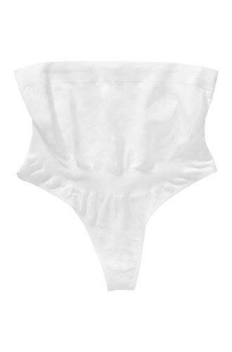 Noppies - Culotte - Femme - Blanc (White 01) - Taille M-L