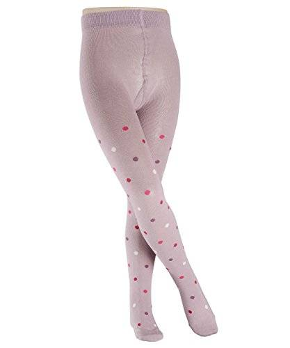 Falke - Collants - Fille - Violet (Dusty Lilac 6955) - FR: 5 ans (Taille fabricant: 110-116)