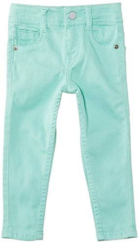 Levi's N92294A - Jeans - Uni - Fille - Vert (Vert) - FR: 5 ans (Taille fabricant: 5 ans)
