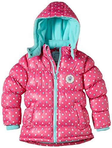 Blue Seven - Blouson - Fille - Rose (Pink Orig 429) - FR: 6 ans (Taille fabricant: 116)