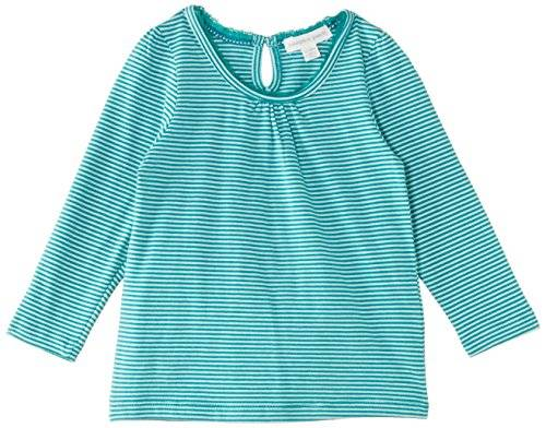 Pumpkin Patch - T-shirt Fille - Bleu - Bleu sarcelle - 5 ans