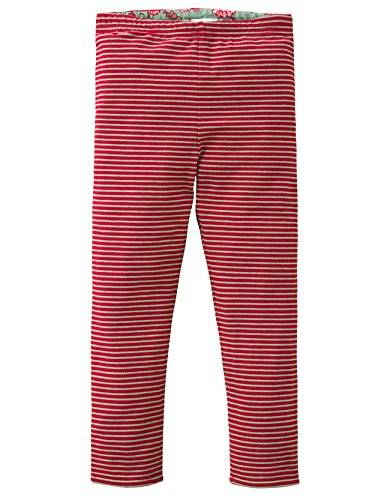Oilily Touble Double Leggings - Leggings - Fille - Rouge (Red 21) - FR: 6 ans (Taille fabricant: 116)
