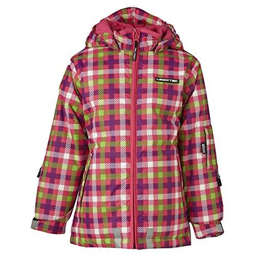 Lego Wear - Blouson - Fille - Rose (Bright Pink 474) - FR: 12 ans (Taille fabricant: 152)