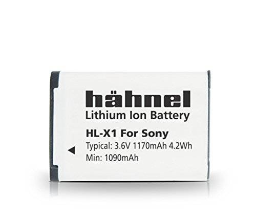 Hahnel 1000 174.3 Chargeur Blanc