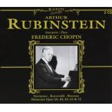 arthur rubinstein interprète chopin
