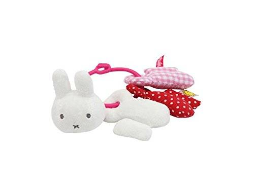 Miffy Clés Musicales Miffy Flower Multi Coloured