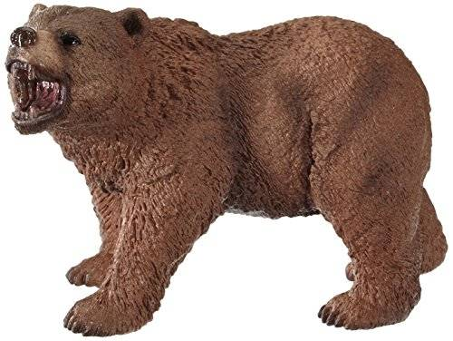 Ours Grizzly- 14685