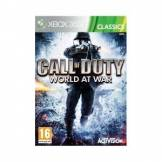 ACTIVISION Call of Duty : World at War - Classics [import anglais] Xbox 360