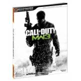 BradyGames Call of Duty Modern Warfare 3 Signature Series Guide