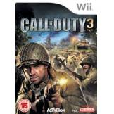 ACTIVISION Call of Duty 3 (Wii) [import anglais] Nintendo Wii
