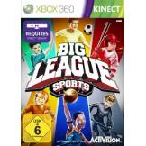 ACTIVISION Big League Sports (jeu Kinect) [import allemand] Xbox 360