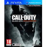 ACTIVISION Call of Duty : Black Ops Declassified [import italien] PlayStation Vita