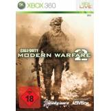 ACTIVISION Call of Duty : Modern Warfare 2 [import allemand] Xbox 360