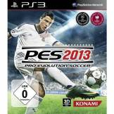 Konami PES 2013 : Pro Evolution Soccer [import allemand] PlayStation 3