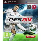 Konami PES 2013 : Pro Evolution Soccer [import anglais] PlayStation 3