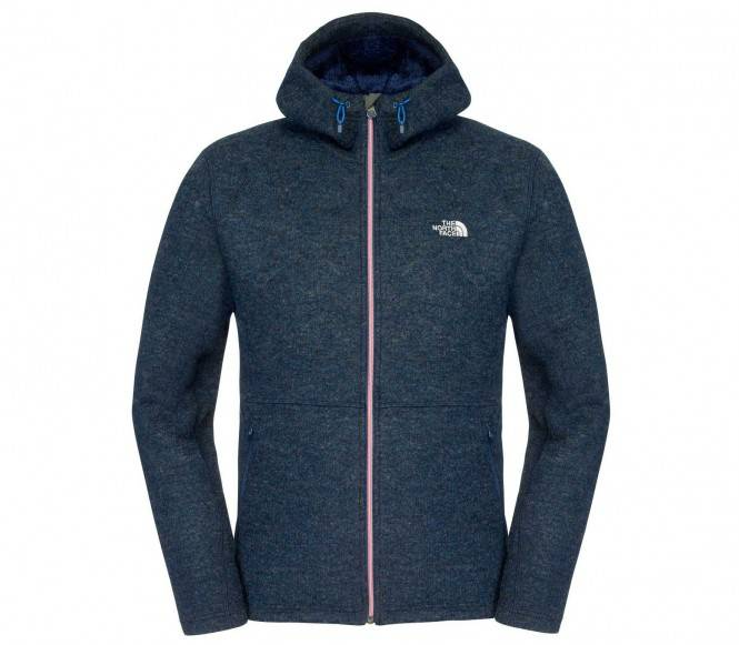 The Northface The North Face - Sweat polaire Zermatt Full Zip Hommes - XL