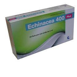 Biogroup srl Echinacea 400 Plus 20f.2ml