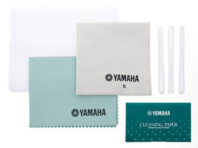 Yamaha Cleaning Set for Flute
