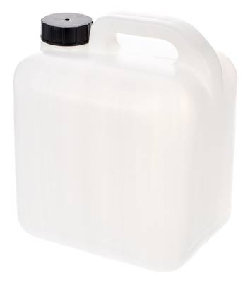 Stairville SF-3000 Fluid Spare Tank