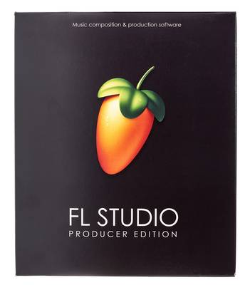 Image-Line FL Studio 12 Producer Edition