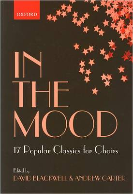 Oxford University Press In The Mood Choirs