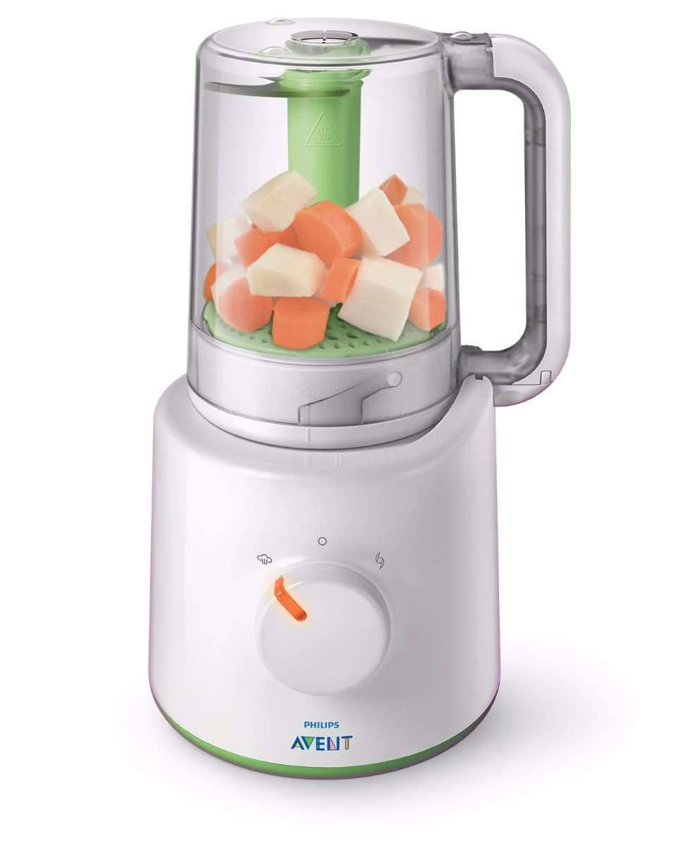 Avent Philips Easypappa 2 In 1