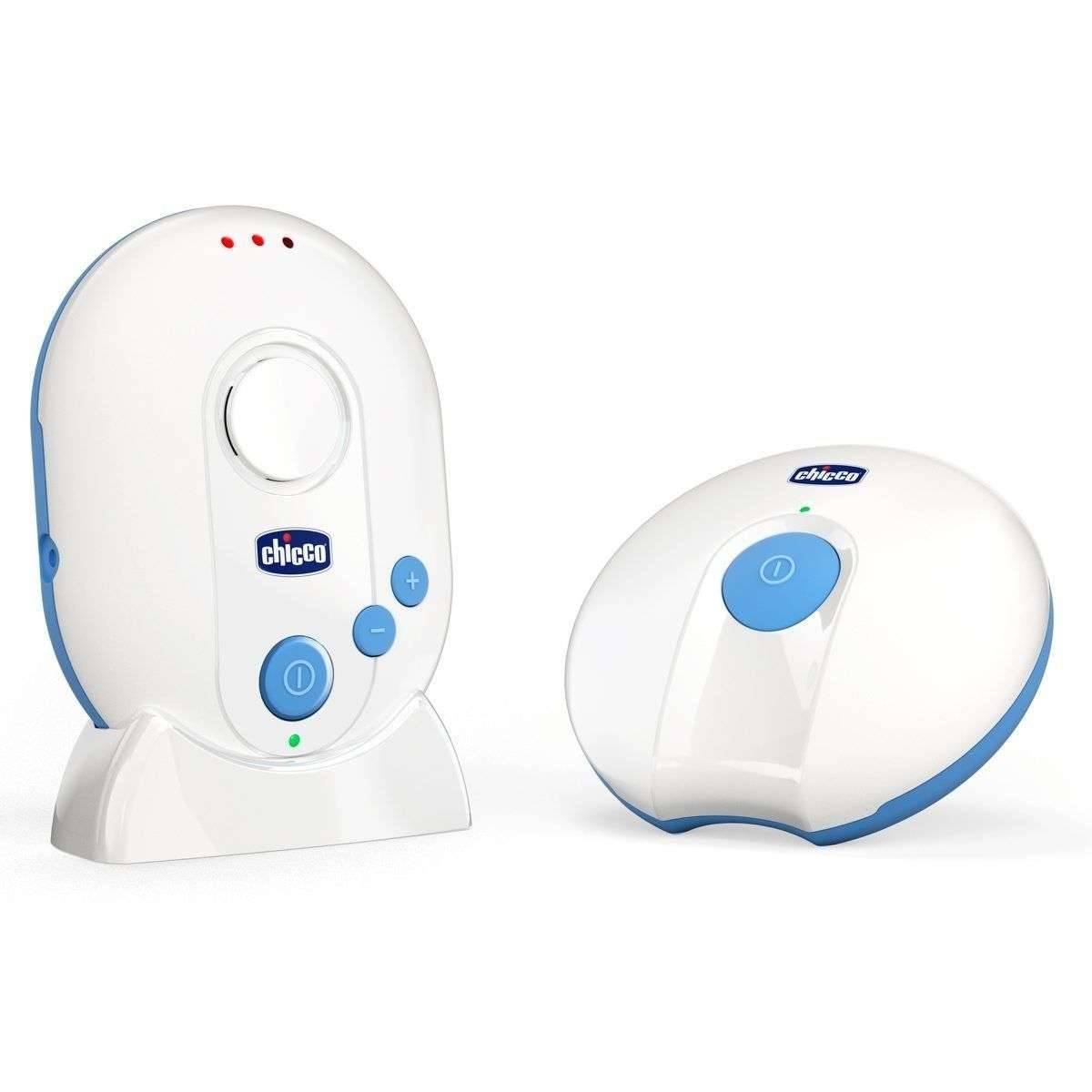 Chicco 7661 Baby Contr Audio Monitor Cl
