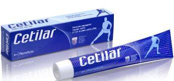 PHARMANUTRA SpA Cetilar Crema 50ml