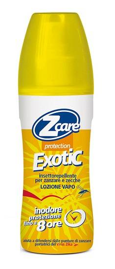 Bouty spa Zcare Protection Exotic Vapo