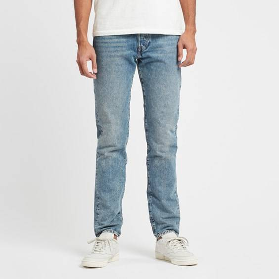 Levi´s 501 Tapered