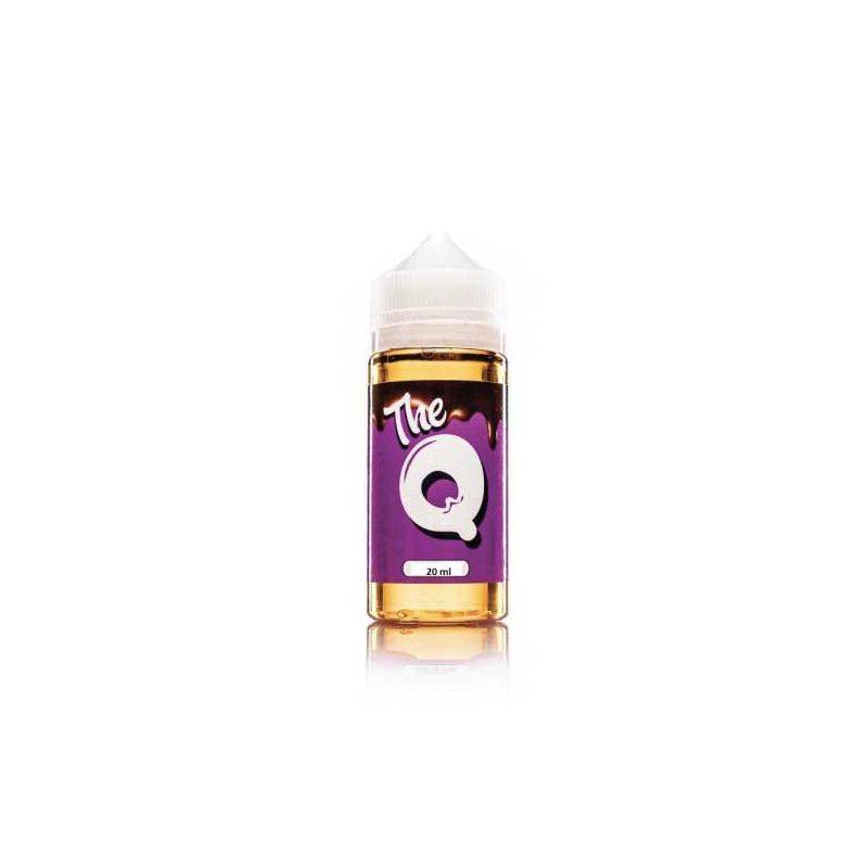 Ejuice Depo The Q Aroma 20ml