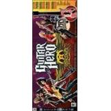 Activision Guitar Hero: Aerosmith (include chitarra)