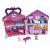 Fisher Price La casa di Minnie (V4156)