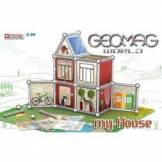 Geomagworld House Basic (GE381)