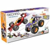 Geomag Wheels Race Large (GE704)
