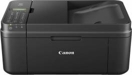 Canon Mx-495 Stampante Multifunzione Ink Jet A Colori Stampa Copia Scanner Fax Wi-Fi Compatibile Con Windows / Mac - Pixma Mx495