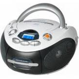Majestic Radio Lettore Cd/mp3 Usb - Ah1287mp3usb