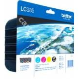 Brother Originale Brother Value Pack colore LC985VALBPDR