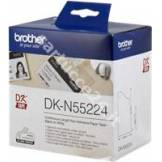 Brother Originale Brother Carta  DK-N55224