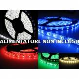 Bobina Striscia Led SMD3528 300 led IP65 (resistente all'acqua) 12V