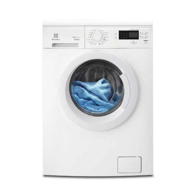 Electrolux RWF1279EOW Lavatrice Carico Frontale 7Kg 1200 Giri A+++ Display Digitale