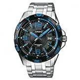Casio Collection MTD-1065D-1AVEF- Orologio da uomo