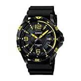 Casio Collection MTD-1065B-1A2VEF- Orologio da uomo