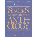The Singer's Musical Theatre Anthology: Soprano: 5