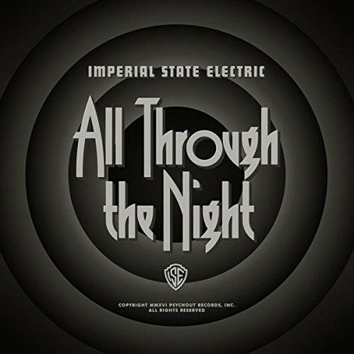 Imperial State Electric All Through the Night