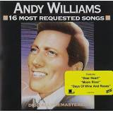 Williams Andy 16 Most Requested Songs