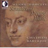 Henry Purcell Sonatas and Theatre Music