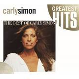 Carly Simon Best of Carly Simon