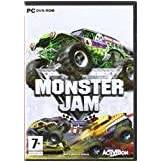 Activision UK Monster Jam